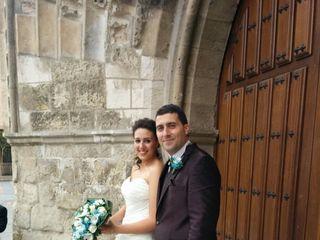 La boda de Oscar  y Verónica 1