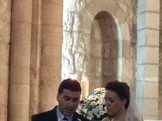La boda de Oscar  y Verónica 2