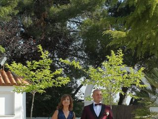 La boda de Jessica y Joaquin 3