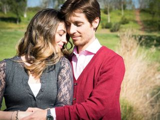 La boda de Sara y Andrea 1