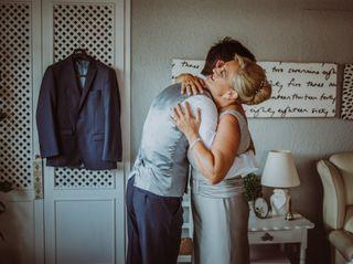 La boda de Yolanda y Gerard 3