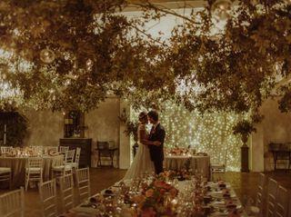 La boda de Yolanda y Gerard