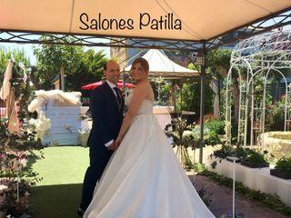 La boda de Esther y Héctor 2