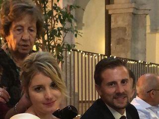 La boda de Alba y Victor 1