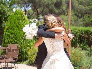 La boda de Alba y Victor 2