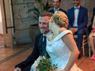 La boda de Alba y Victor 3
