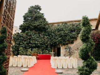 La boda de Ylenia y Carlos 3