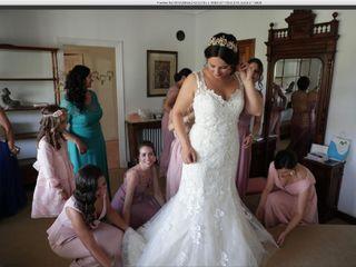 La boda de Ioana y Jorge 1