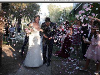 La boda de Ioana y Jorge 3
