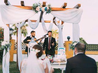 La boda de Sonia y Jonathan 2