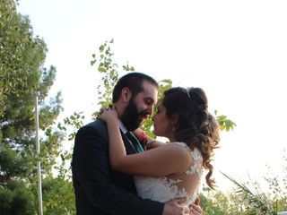 La boda de Nicole  y Daniel  2
