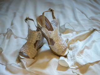 La boda de Caterina y Pere 2