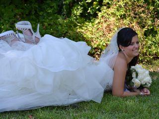 La boda de César y Mihaela 2