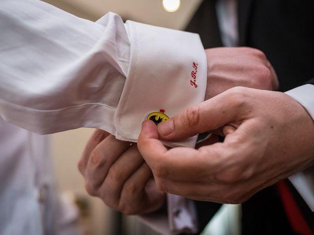 La boda de John y Patricia en Zaragoza, Zaragoza 4