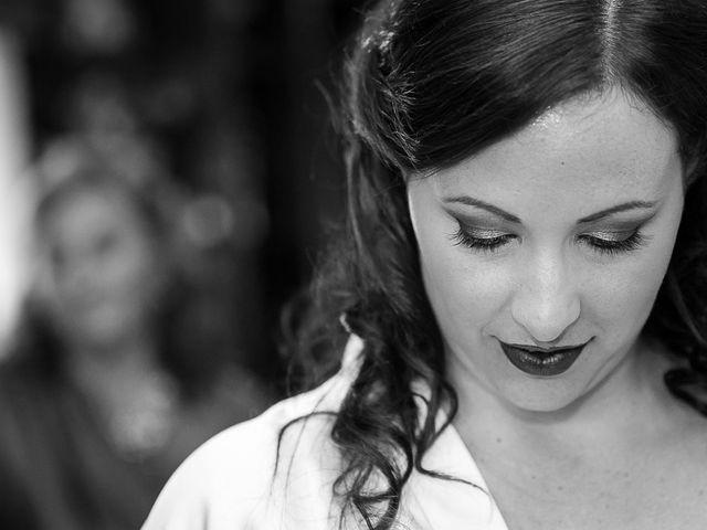 La boda de John y Patricia en Zaragoza, Zaragoza 15