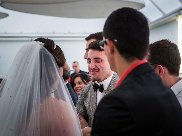 La boda de John y Patricia en Zaragoza, Zaragoza 31