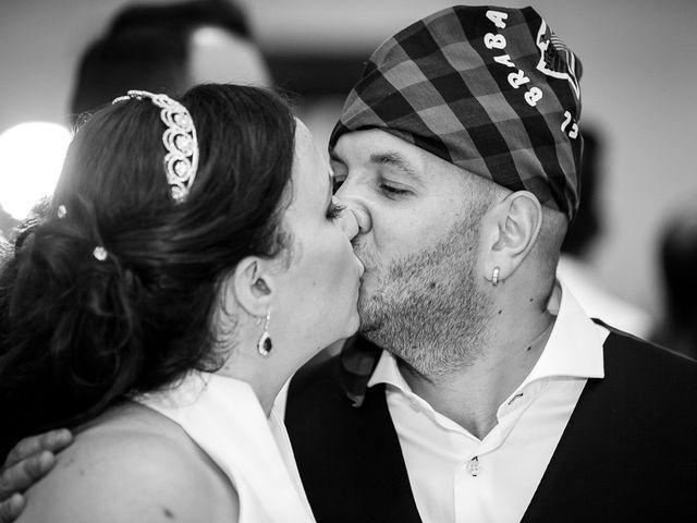 La boda de John y Patricia en Zaragoza, Zaragoza 53