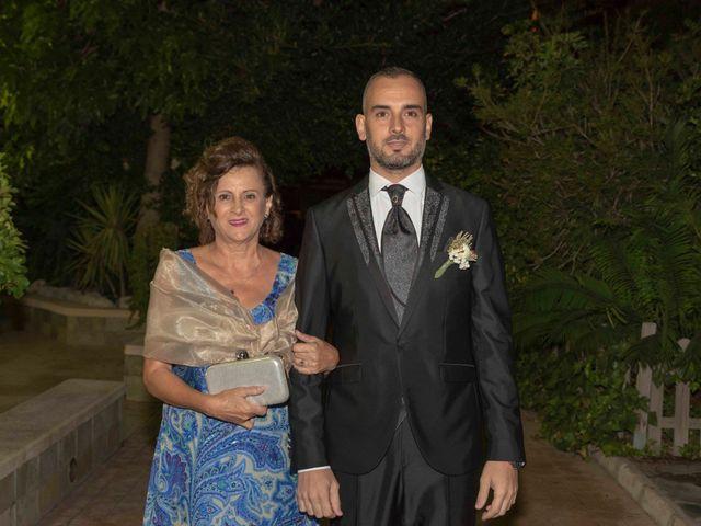 La boda de David y Ángela en Elx/elche, Alicante 4