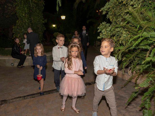 La boda de David y Ángela en Elx/elche, Alicante 5