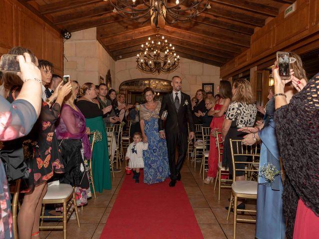 La boda de David y Ángela en Elx/elche, Alicante 9