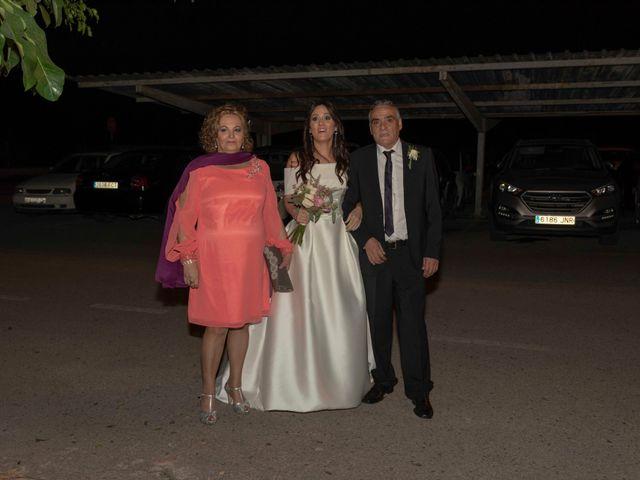 La boda de David y Ángela en Elx/elche, Alicante 15