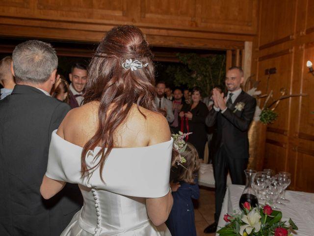 La boda de David y Ángela en Elx/elche, Alicante 19