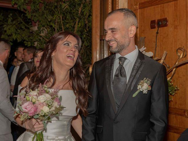 La boda de David y Ángela en Elx/elche, Alicante 21