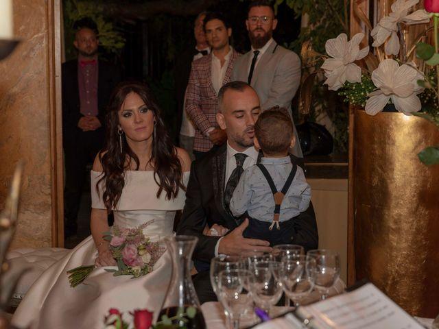 La boda de David y Ángela en Elx/elche, Alicante 25