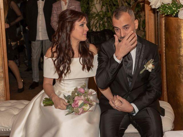 La boda de David y Ángela en Elx/elche, Alicante 29
