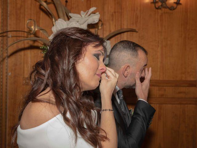 La boda de David y Ángela en Elx/elche, Alicante 30