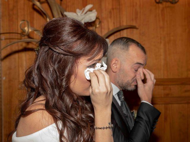 La boda de David y Ángela en Elx/elche, Alicante 31