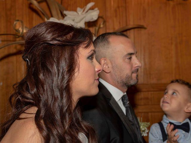 La boda de David y Ángela en Elx/elche, Alicante 33