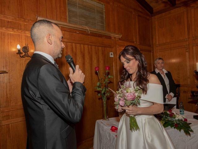 La boda de David y Ángela en Elx/elche, Alicante 38