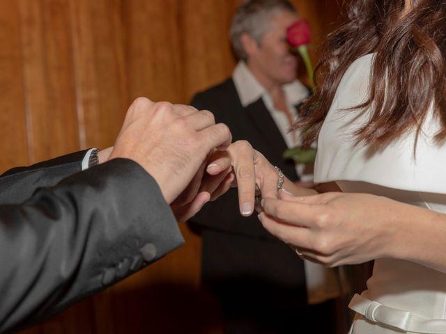 La boda de David y Ángela en Elx/elche, Alicante 42