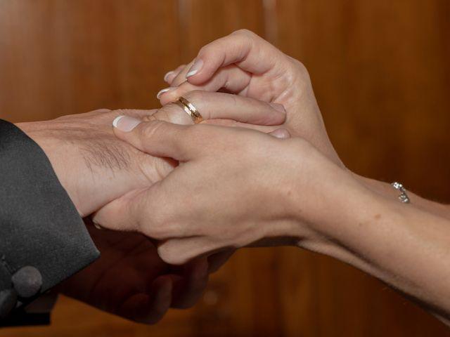 La boda de David y Ángela en Elx/elche, Alicante 1