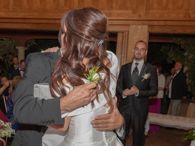 La boda de David y Ángela en Elx/elche, Alicante 46