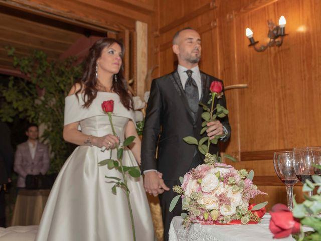 La boda de David y Ángela en Elx/elche, Alicante 2