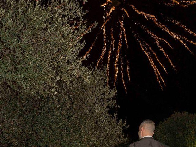 La boda de David y Ángela en Elx/elche, Alicante 53