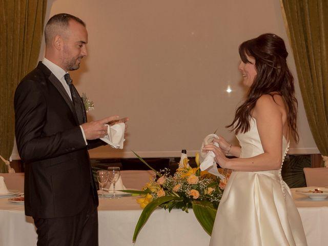 La boda de David y Ángela en Elx/elche, Alicante 64