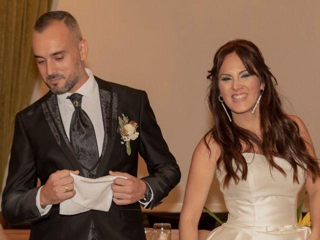 La boda de David y Ángela en Elx/elche, Alicante 67