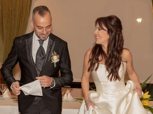 La boda de David y Ángela en Elx/elche, Alicante 68