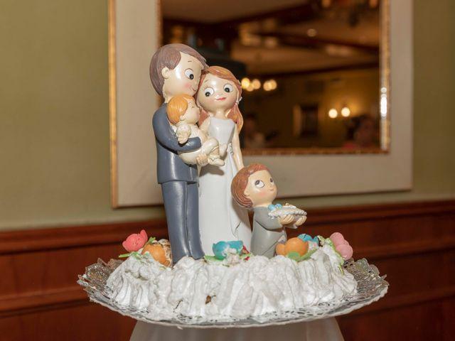 La boda de David y Ángela en Elx/elche, Alicante 69