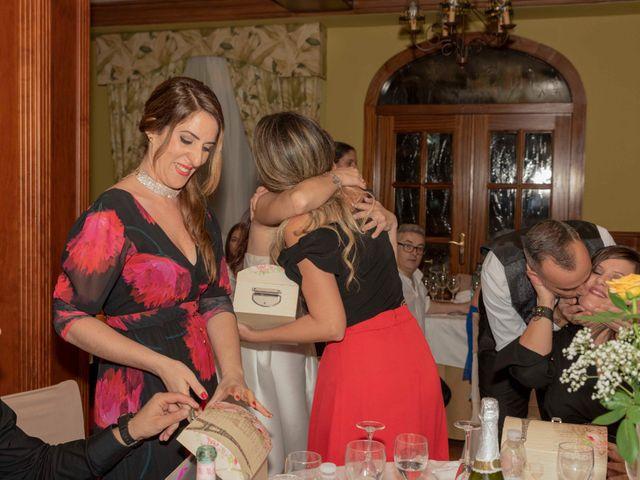 La boda de David y Ángela en Elx/elche, Alicante 80