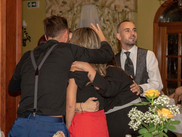 La boda de David y Ángela en Elx/elche, Alicante 82