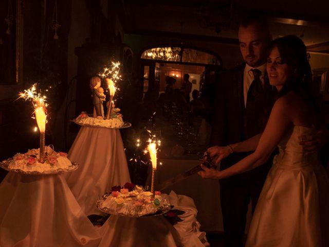 La boda de David y Ángela en Elx/elche, Alicante 84