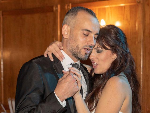 La boda de David y Ángela en Elx/elche, Alicante 99