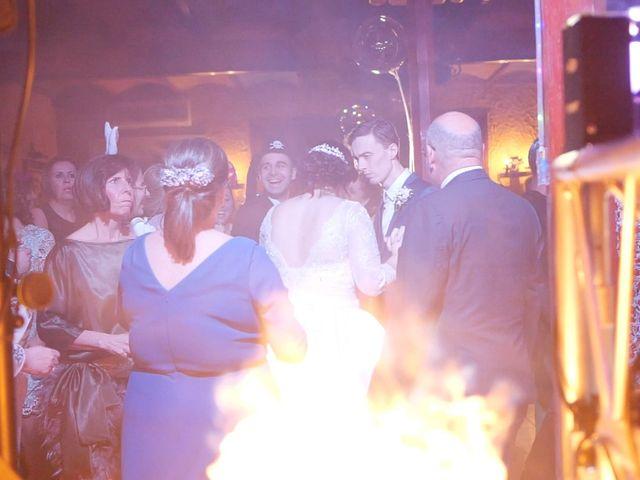 La boda de Damien y Patri en San Fernando, Cádiz 13