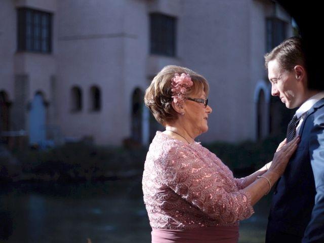 La boda de Damien y Patri en San Fernando, Cádiz 2