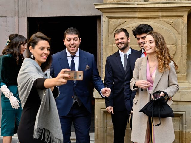 La boda de Mario y Sandra en Logroño, La Rioja 2