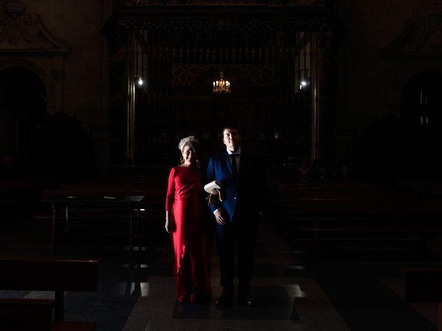 La boda de Mario y Sandra en Logroño, La Rioja 3